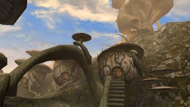 Bethesda verschenkt Morrowind zum Jubiläum von The Elder Scrolls