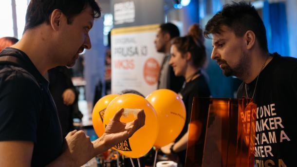 Rückblick Maker Faires: So war es in Dortmund und Chemnitz
