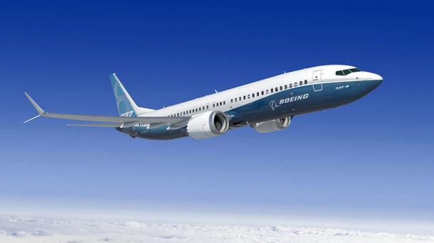 Boeing legt Sicherheits-Updates für Unglücksflugzeug 737 Max 8 vor