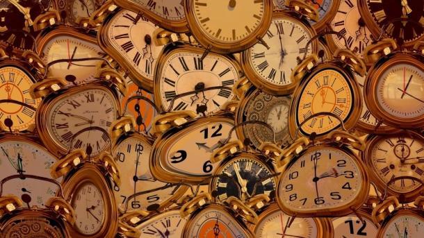 Neue Zeitzonen für Europa gemäß der Chronobiologie