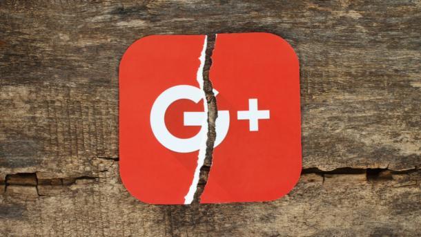 Kommentar: Das große Vergessen – zum Ende von Google+