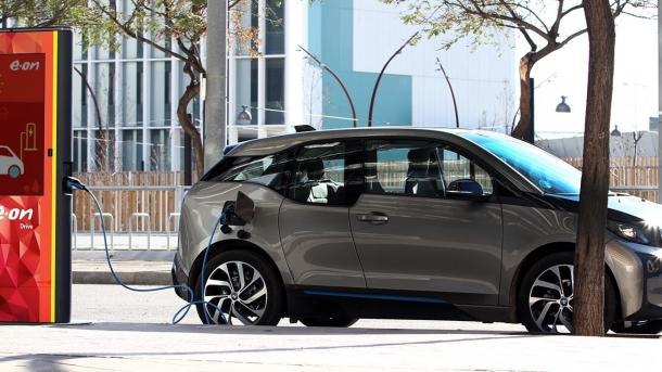 Elektromobilität: Deutsche skeptischer als die meisten Europäer