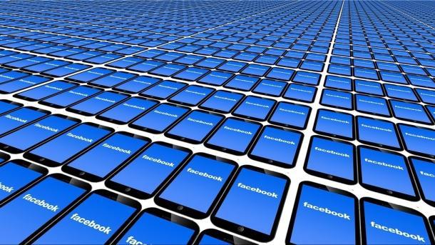 Firmen speicherten ungeschützt Daten von Facebook-Nutzern