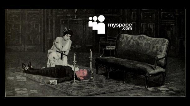 Internet Archive sichert verlorene MySpace-Musik