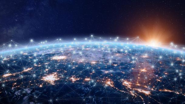 Amazon: Mit mehr als 3000 Satelliten Internet für fast alle Menschen