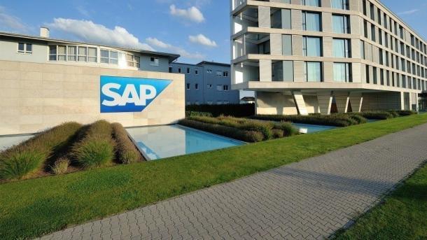 SAP-Vorstand Enslin verlässt den Softwarehersteller
