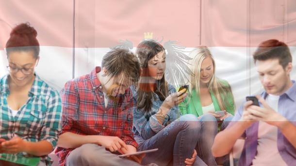 Österreich: Internetpostings bald nur nach Hinterlegung der Handynummer möglich