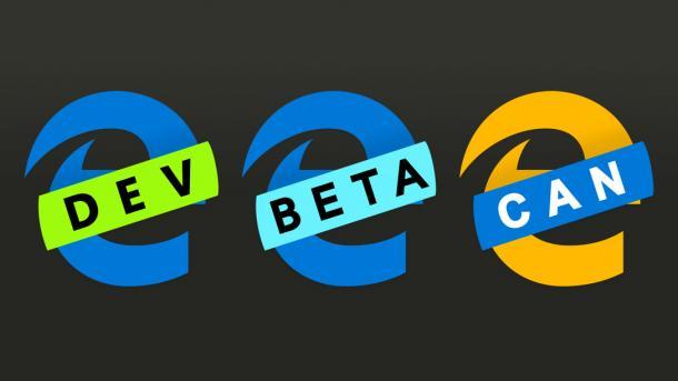 Edge-Browser: Microsoft entfernte 50 Google-Dienste aus Chromium