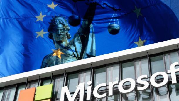 DSGVO: Datenschützer untersucht EU-Verträge mit Microsoft