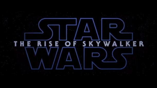 Star Wars Episode IX: Erster Teaser-Trailer zum letzten Kapitel der Weltraumsaga