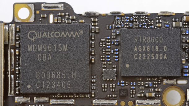 Apple vs. Qualcomm: Cook und Mollenkopf kommen sich nicht näher