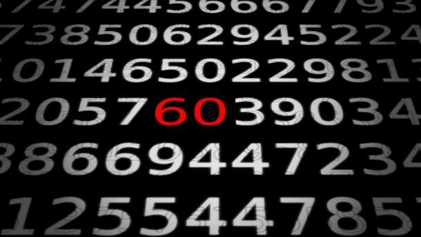 Zahlen, bitte! 60 Meridianstreifen des UTM-Gitters für sichere Navigation