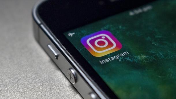 Instagram sperrt Konten iranischer Revolutionsgarden