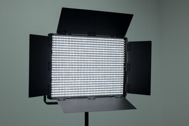 Verrassend LED-Lampen fürs Studio   heise online HQ-49
