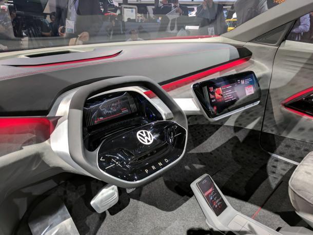Vw Elektroautos Volkswagen Investiert 700 Millionen Euro In Us Werk