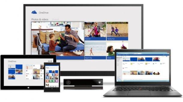 OneDrive und Xbox Music wachsen zusammen   heise online