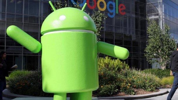 Android sehen welche apps im hintergrund laufen