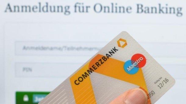 Commerzbank Karte.Commerzbank Probleme Bei Online Banking Und Kartenzahlung Heise
