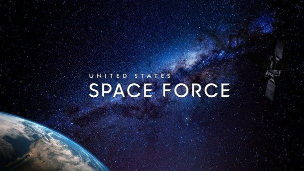 """Trump gründet sechste US-Teilstreitkraft """"Space Force"""""""