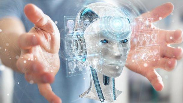 Roboter, Androide – über Maschinenwesen und ihre Vermenschlichung