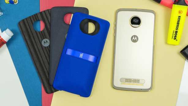 Kaufberatung: Alle Mods für die Moto-Z-Smartphones