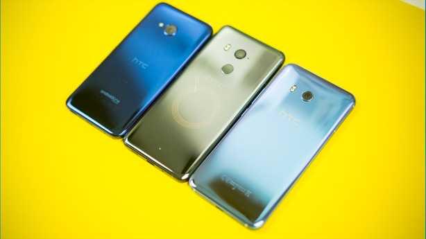 Die zehn besten Smartphones mit Android 9 Pie bis 250 Euro