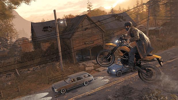 Watch Dogs: Die volle Grafikpracht zeigt nur die PC-Version.