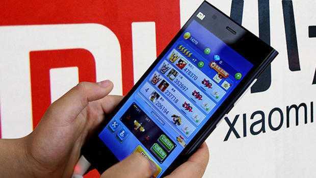 Xiaomi sichert sich Patente von Microsoft, Microsoft Platz auf Xiaomi-Geräten
