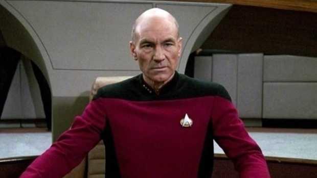 Star Trek: Picard-Serie kommt auf Amazon Prime Video, nicht Netflix
