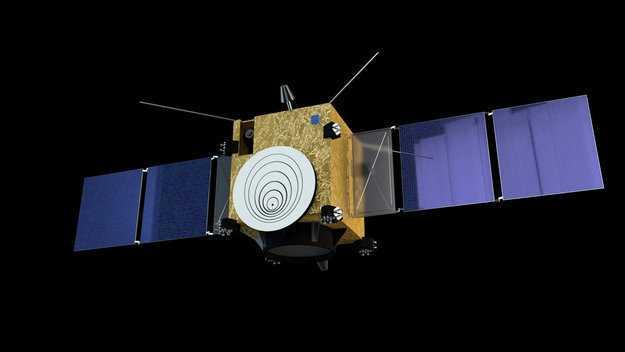"""Einschlag auf """"Didymoon"""" soll Abwehr von Asteroiden testen"""