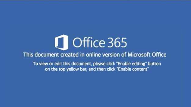 Schutz vor Emotet: Besserer Umgang mit Doc-Dateien
