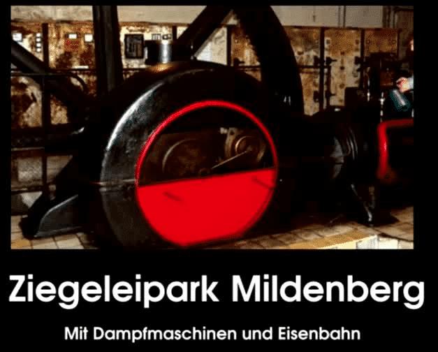 Chaos Communication Camp 2015 im Ziegeleipark Mildenberg