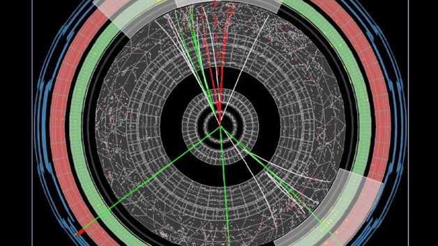 Higgs Hunter: Internetnutzer als Teilchenjäger