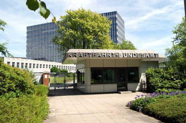 Punkte in Flensburg jetzt auch online einzusehen