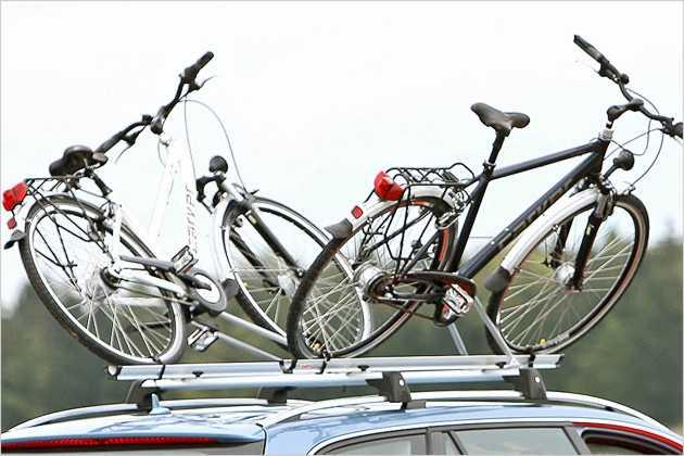 fahrrad dachtr ger im test heise autos. Black Bedroom Furniture Sets. Home Design Ideas