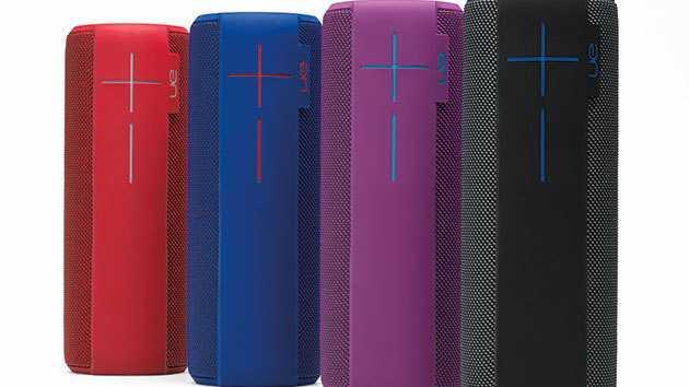 Logitech: Bluetooth-Lautsprecher Boom in großer Version