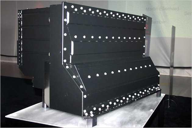 detroit entwickelt li ion akkus f r elektroautos heise. Black Bedroom Furniture Sets. Home Design Ideas