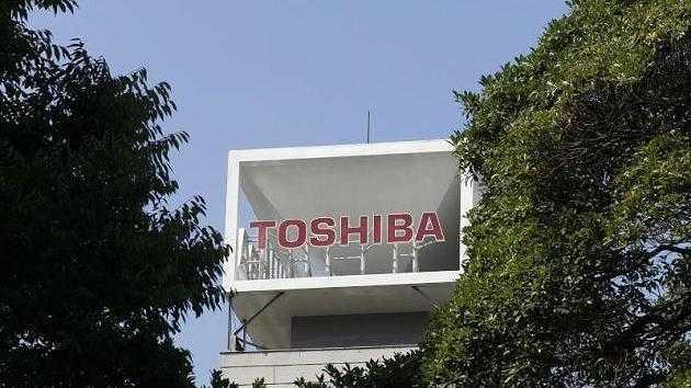 Toshiba will mit Konsortium über Chip-Sparte verhandeln