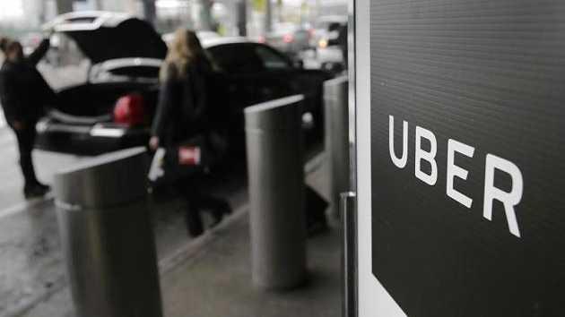 Uber kehrt nach Düsseldorf zurück