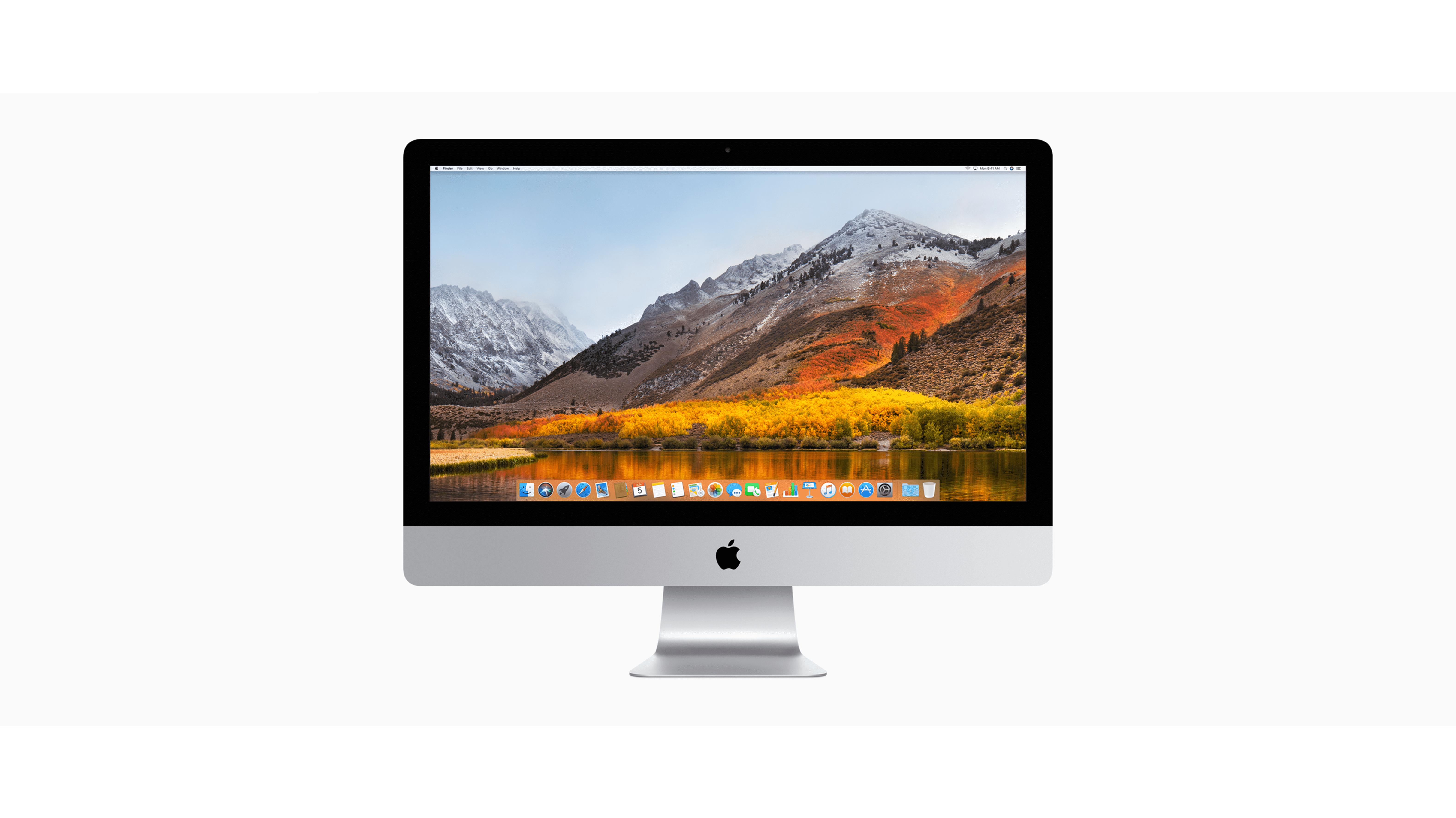 WWDC 2017: macOS High Sierra mit VR-Unterstützung