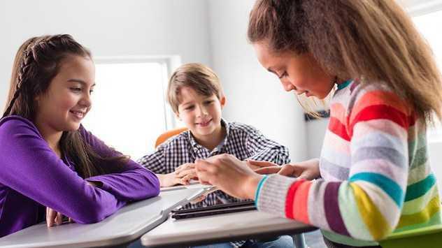 """Microsoft regt """"Digitalen Bildungspakt"""" in Deutschland an"""