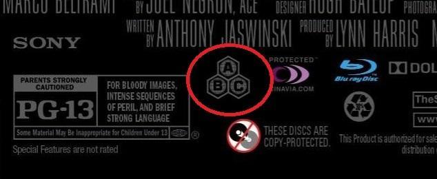 Regionalcode-Angaben auf den Hüllen von UHD-Blu-rays beziehen sich auf beiliegende Blu-ray Discs. Die 4K-Scheibe selbst ist stets regionalcodefrei.