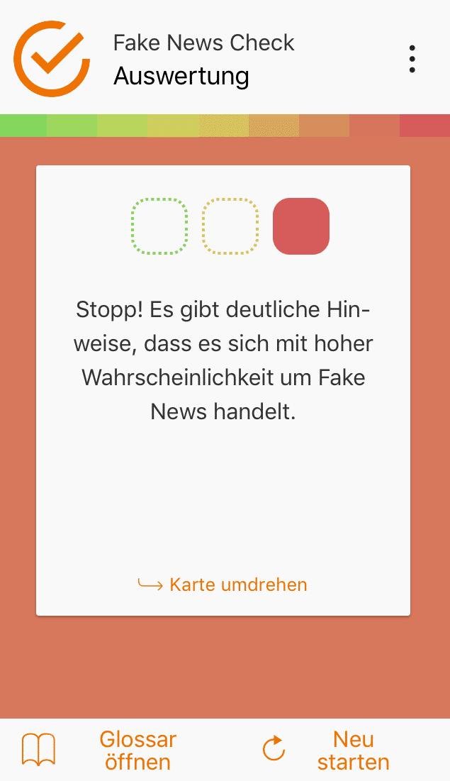 Land Niedersachsen fördert Medienkompetenz gegen Fake News