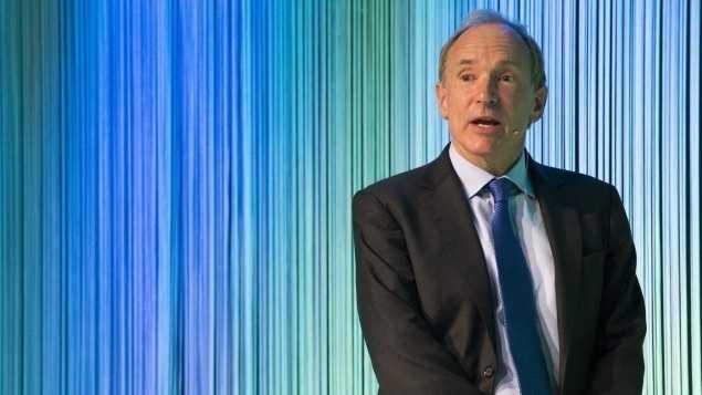 Berners-Lee-Pakt: Bundesregierung unterstützt neuen Vertrag fürs Internet