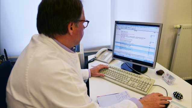 Nach WannaCry: Deutscher Ärztetag warnt vor Risiken einem totalvernetzten Gesundheitswesen