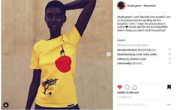 Missing Link: Der Schöne und die Influencerin - von KI, virtuellen Models, Schönheitswahn und Mode