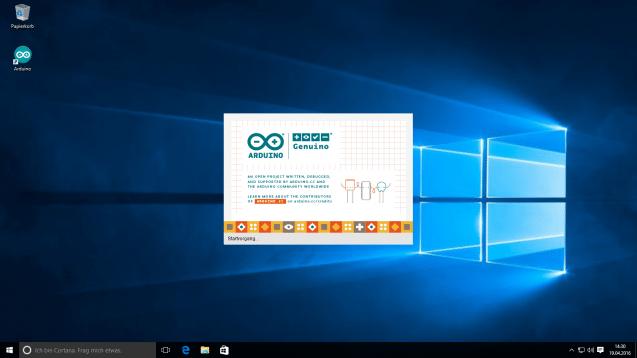 Arduino IDE | heise Download