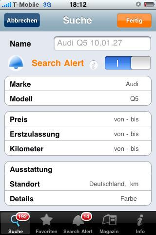 Autoscout24 To Go Heise Download