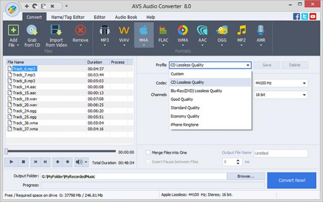 Avs Audio Converter Heise Download