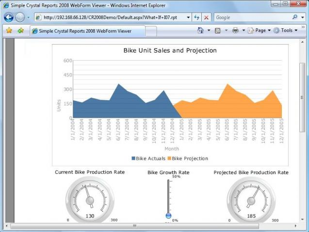 Crystal Reports | heise Download